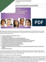 Cómo Entender Los Resultados Papanicolaou y Del VPH