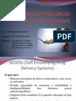 Self-emulsifying Drug Delivery Systems (Final)