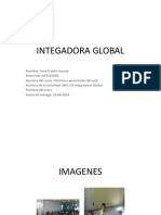 Actividad Integradora Global