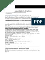 Lazy_Linux_10_essential_tricks_for_admins