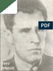 Kako je vođena hajka na Sava Brkovića