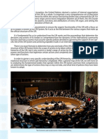 An Introductory Dossier to the UN
