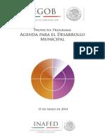 Agenda Para El Desarrollo Municipal
