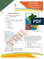Trilce - Solucionario Uni2014I Aptitud