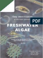 Janse Van Vuuren 2006 Easy Identification of the Most Common Freshwater Algae