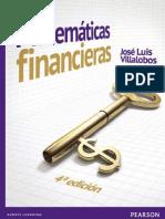 Matematicas Financieras Villalobos