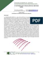 Análisis y Diseño Automatizado, LRFD