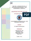 Informe - Veterinaria