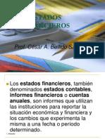Estados Financieros i