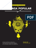 Manual Defensa Popular 2.0 Digital