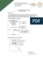 Manual de instrucciones informe Labor Social.doc