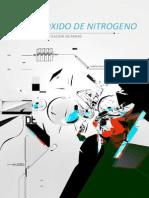 Oxido de Nitrogeno