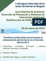 Presentacion Sda Conversatorio 20-03-14