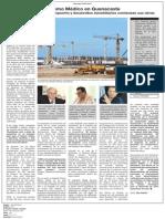 El Financiero Article