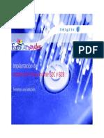 3digits - TICaeb - Eurocarnavales - Presentacion Caso de Exito - Venta Online B2C y B2B