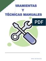 Herramientas y Tecnicas Manuales