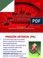 15. FISIOLOGÍA SISTEMA CARDIOVASCULAR2014
