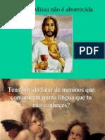 Cbv Cat 19 Missa