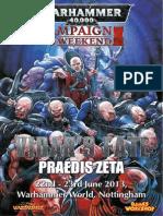 m3050151a Praedis Zeta Rules Pack v.1