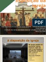 A Disposicao Obj Igreja