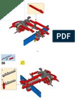 LEGO 42024 B_B Model Road Grader_page51 100