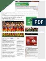 Http Www Mundodeportivo Com 20140606 Futbol El Estrella Roja Excluido de La Liga de Campeones Por La Uefa 54409697710 HTML