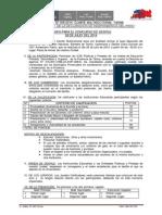 BASES CONCURSO DE DESFILE FIESTAS PATRIAS