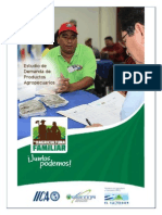 Estudio de Demanda PAF-CP1