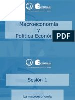 Sesion 1, Historia Economica Mundial e Indicadores Economicos