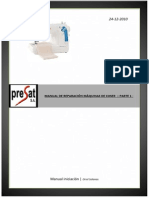 PRESAT - Manual Reparacion Maquinas Coser Parte 1