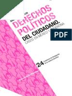 Suspensión de Los Derechos Políticos