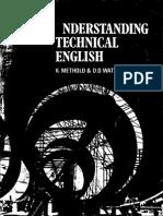Understanding Technical English 1