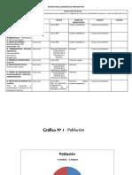 Matriz Para El Diagnóstico Participativo