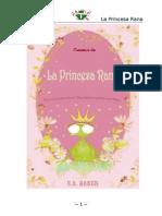La Princesa Rana - E.D.baker