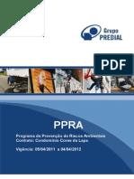 PPRA Cores Da Lapa 2010 - 2011 OK (1)