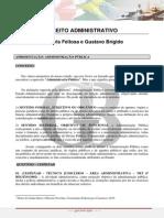 Apostila Direito Administrativo - Gmf