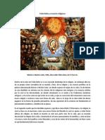 Frida Kahlo y Creencias Religiosas