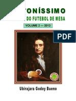 Botoníssimo - Volume 2 - 2013 A