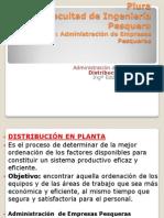7. Distribucion en Planta a EDDY REYES LEIVA