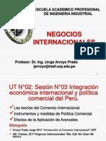 NI- SESION No. 03 Teorias y Gestion Del CI