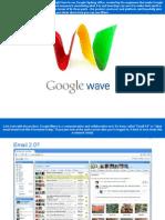Google Wave 20/20