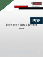 Sistema de Vigueta y Bovedilla