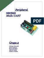Informe UART