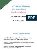 000 Presentación Economia General Adm 2014