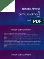 Tracto Óptico