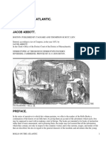 Rollo on the Atlantic by Abbott, Jacob, 1803-1879