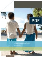 Ausaid Child Protection Policy