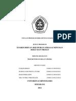 Proposal PKM K