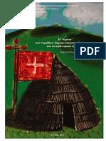 Η Στράτα Των Νομάδων Σαρακατσαναίων Αγραφιωτών Και Το Πολιτισμικό Ίχνος Της