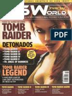 PSWorld Especial - Tomb Raider